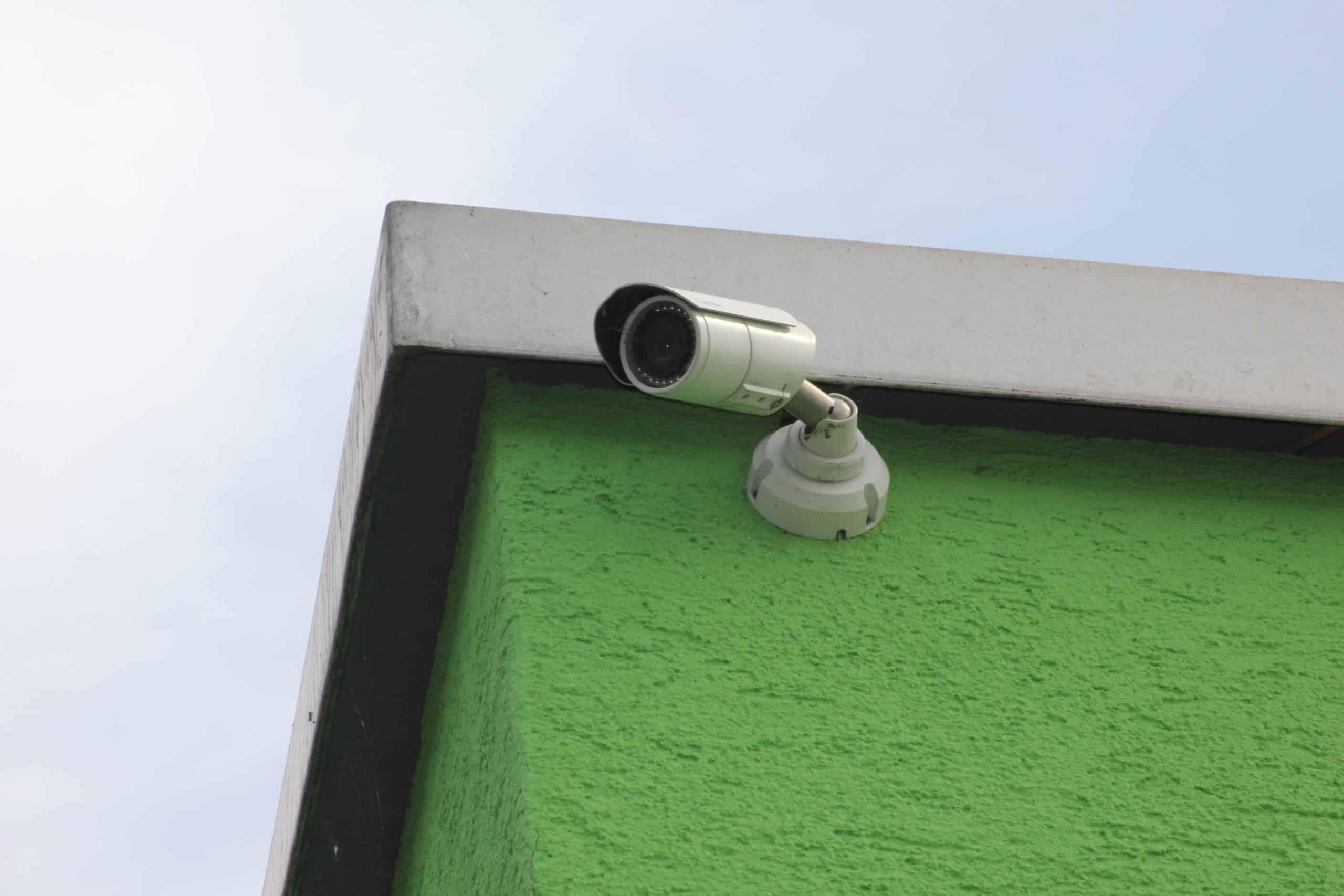 Videüberwachung Dr. Dieter Langen Roermonder Str. 10 41068 Mönchengladbach